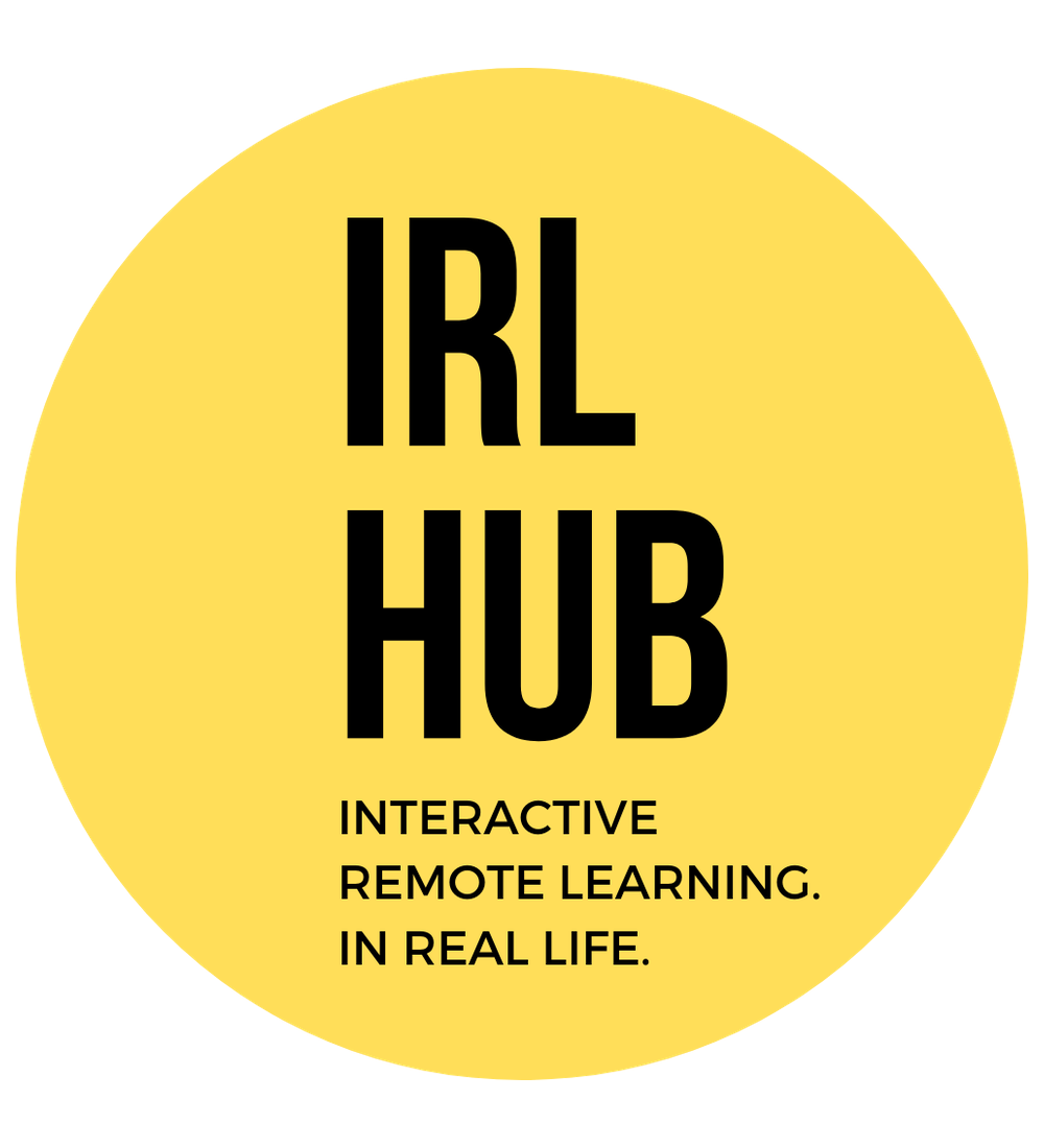 Interactive Remote Learning Hub